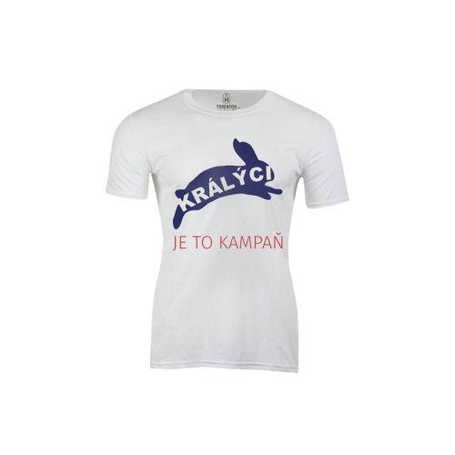 Pánské tričko Králíci