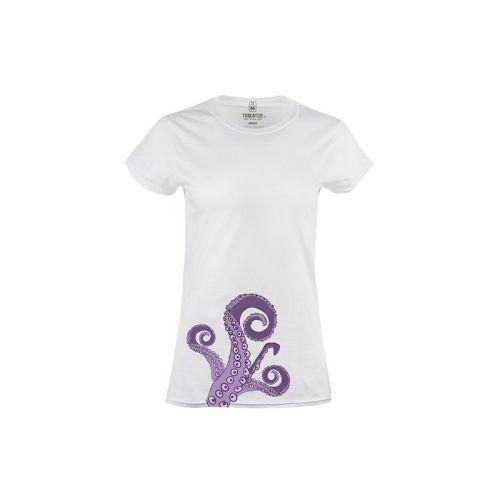 Dámské tričko Krakatice