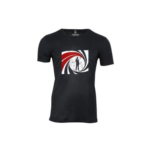 Pánské tričko Agent 007