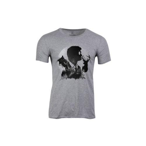 Pánské tričko Harryho noční můry