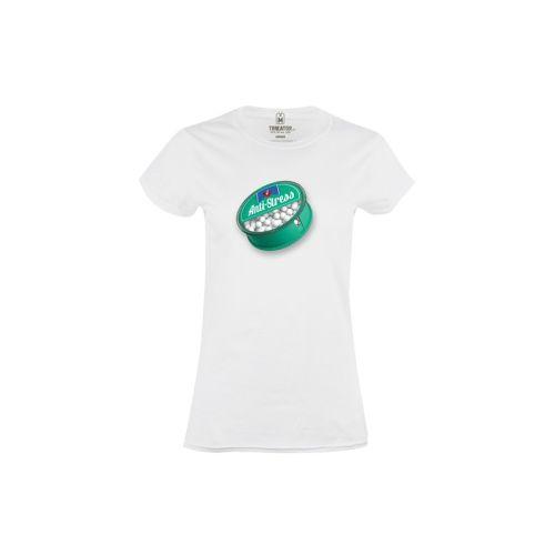 Dámské tričko Proti stresu