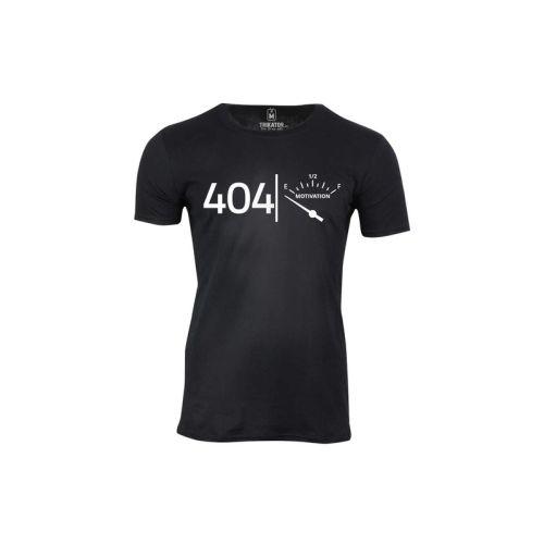 Pánské vtipné tričko 404