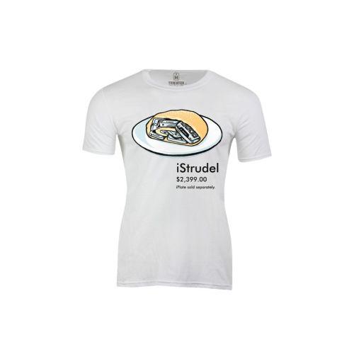 Pánské tričko iStrudel