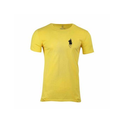 Pánské tričko Polo Ralf Wiggum
