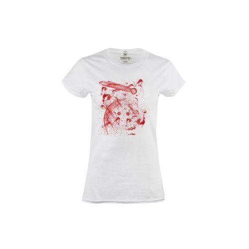 Dámské tričko Krvavé