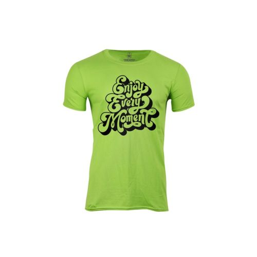 Pánské tričko Užívej každý moment