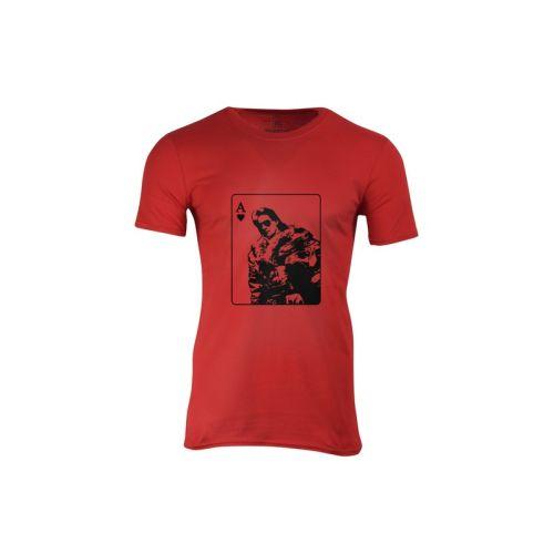 Pánské tričko Srdcové Eso