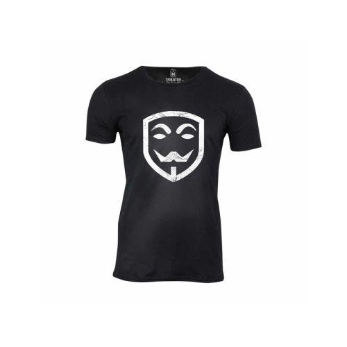 Pánské tričko Anonymous