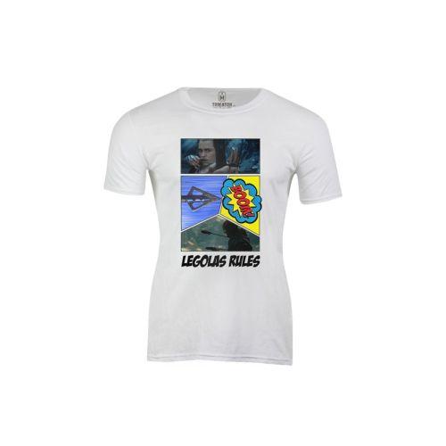 Pánské tričko Legolas