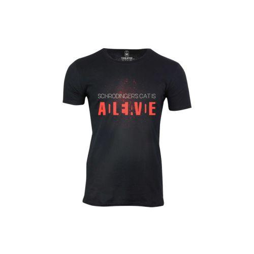 Pánské tričko Alive Dead