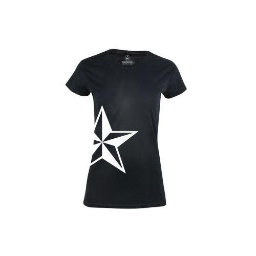 Dámské tričko Hvězda
