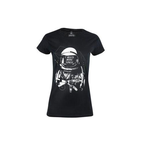 Dámské tričko Need more space