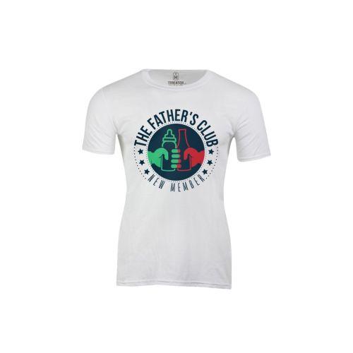 Pánské tričko Vítej v klubu otců