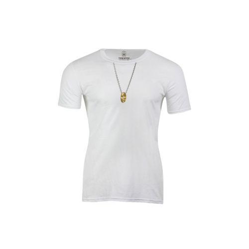 Pánské vtipné tričko Jeden prsten