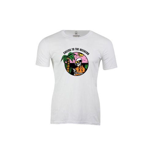 Pánské tričko Na zdraví