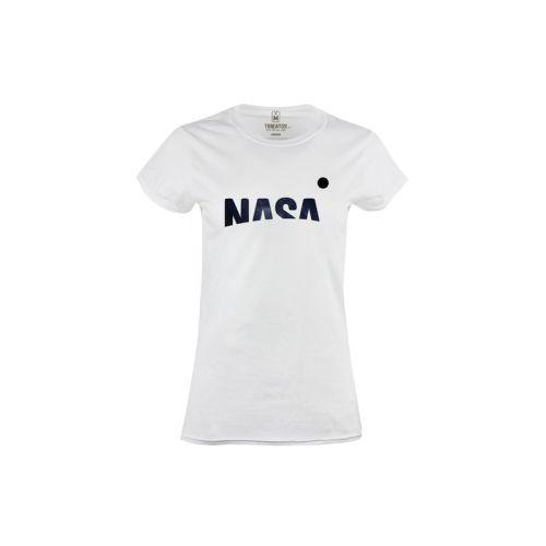 Dámské tričko Nekonečná NASA