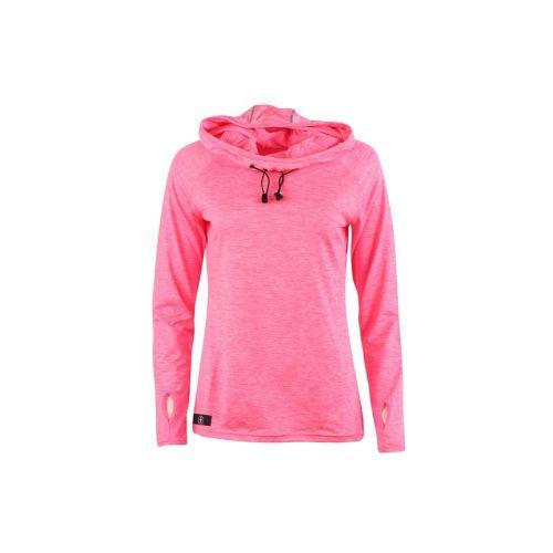 Dámská růžová mikina Pinky