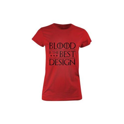 Dámské tričko Nejlepší design