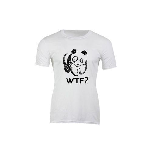 Pánské tričko WTF Panda