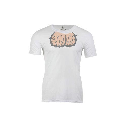 Pánské tričko Koule u hlavy