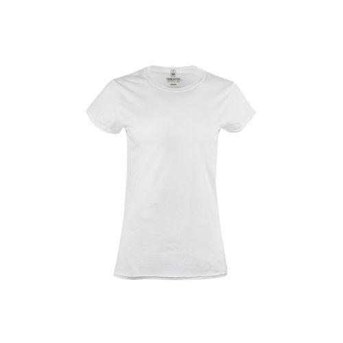 Dámské tričko Pure White