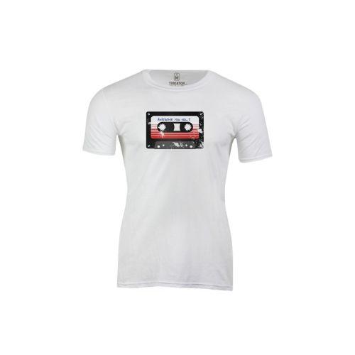 Pánské tričko Kazetový mix vol.2