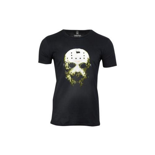 Pánské tričko Maska Jason