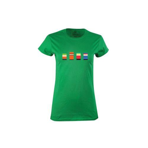 Pánské tričko Southpark postavičky
