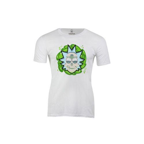 Pánské tričko Rick