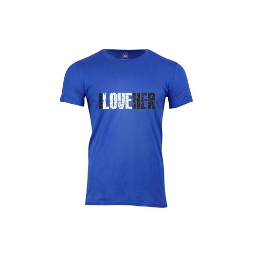 Pánské tričko Miluji ji