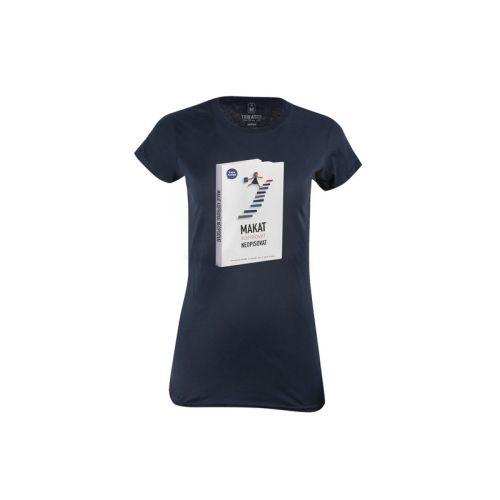Dámské tričko Makat