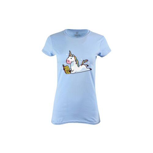 Dámské tričko Jednorožec