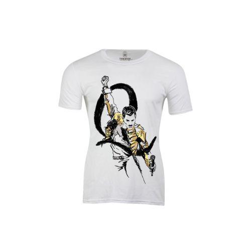 Pánské tričko Freddie Mercury