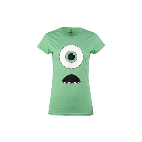 Dámské tričko Očíčko