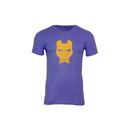 Pánské tričko Železná hlava