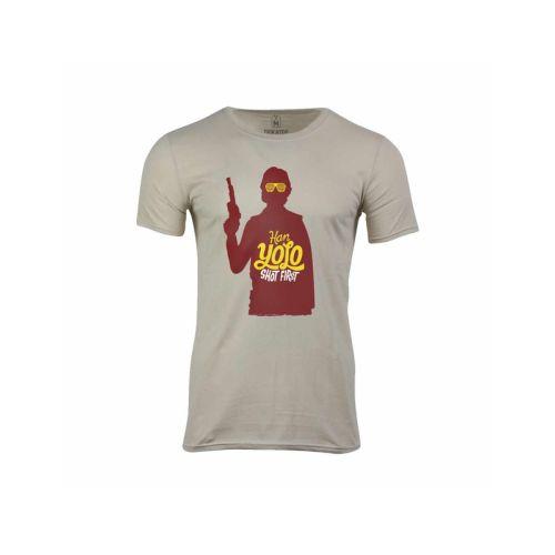 Pánské tričko Han Yolo