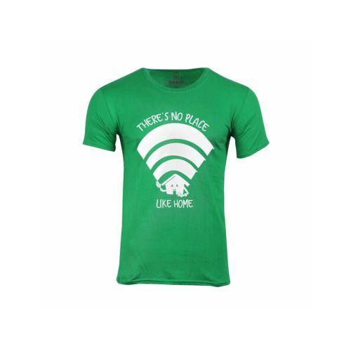 Pánské tričko Domácí wifina