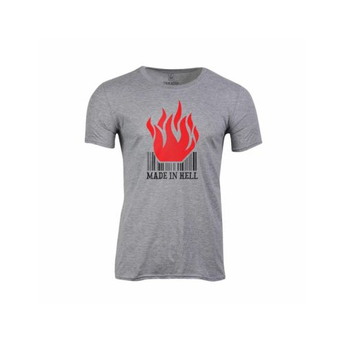 Pánské tričko Vyroben v pekle
