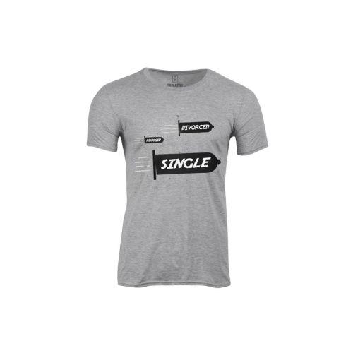 Pánské tričko Jsem single