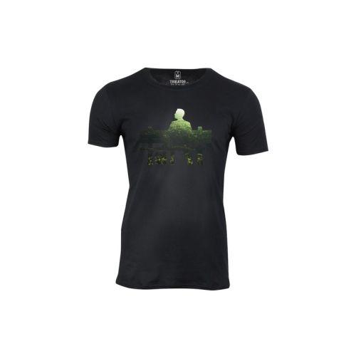 Pánské tričko Les