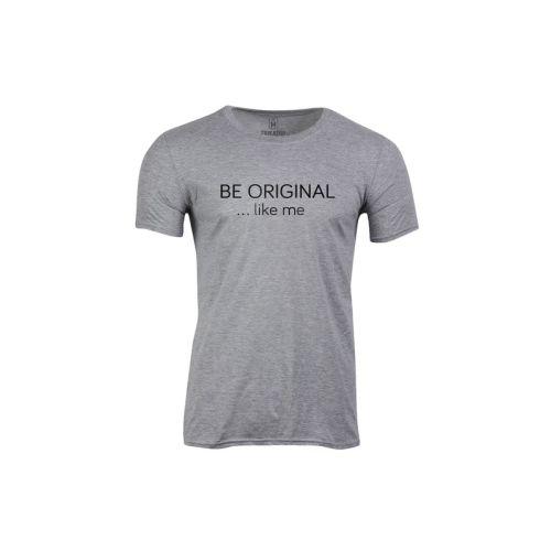 Pánské tričko Buď originální