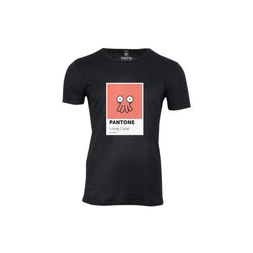 Pánské tričko Pantone