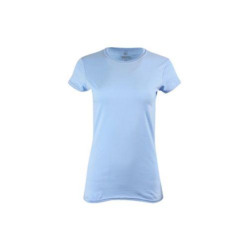 Dámské tričko Light Blue