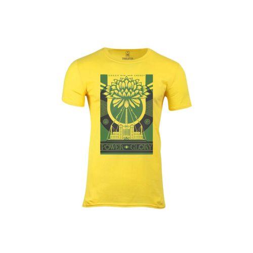 Pánské tričko Zelená síla