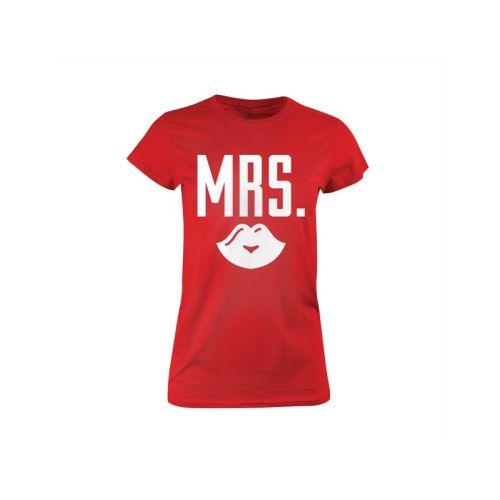 Dámské tričko Mrs.