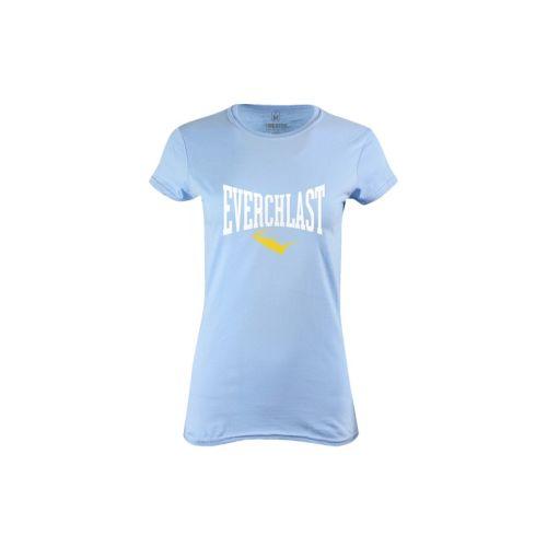 Dámské tričko s nápisem Everchlast