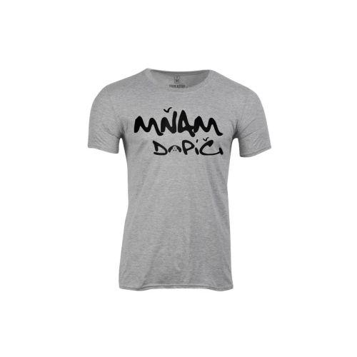 Pánské tričko Mňam dopíči