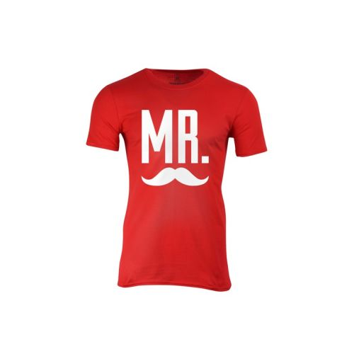 Pánské tričko Mr.