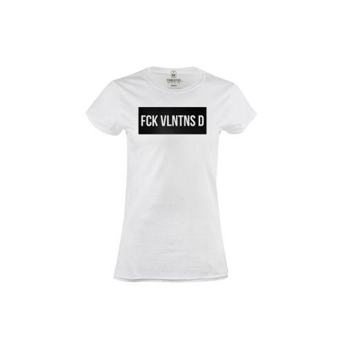 Dámské tričko Nemám ráda Valentýn