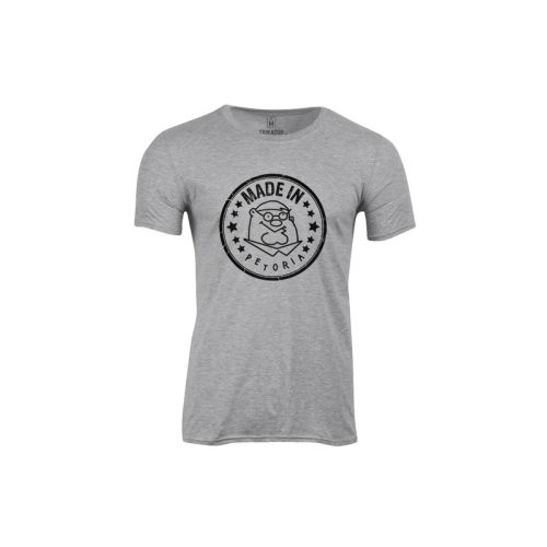 Pánské tričko Made in Petoria